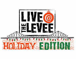 Levee Holiday Edition logo-0