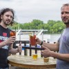 The Hansons Get Bloodied: The Bar, The Monarch, Boat House