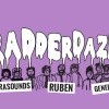 RADDERDAZE: General B and the Wiz, Ruben, and The Ultrasounds at Ed's (no name) Bar