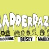RADDERDAZE: Maiden Mars, Busey, and The Ultrasounds at Ed's (no name) Bar