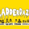 RADDERDAZE: The Lopez, Death of a Ladies' Man, Strange, and The Ultrasounds at Ed's (no name) Bar
